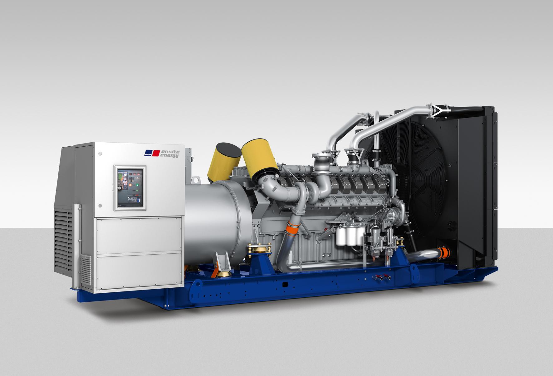 MTU 2000 DS – G06 – Motor & Turbine Uranus Sanat
