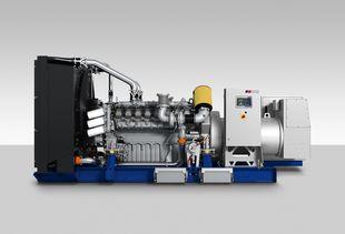 MTU 16V2000 DS1000 – G06 – Motor & Turbine Uranus Sanat