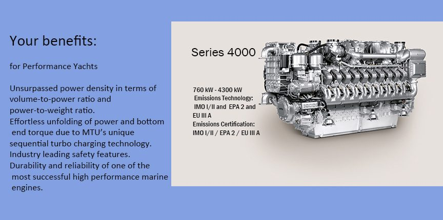 Marine Engines – Motor & Turbine Uranus Sanat